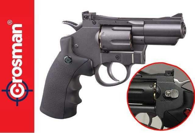Револьвер Crosman SNR357 02436