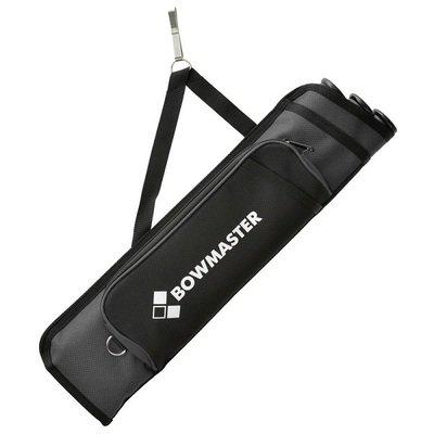 Колчан Bowmaster Q3T1P (черный)