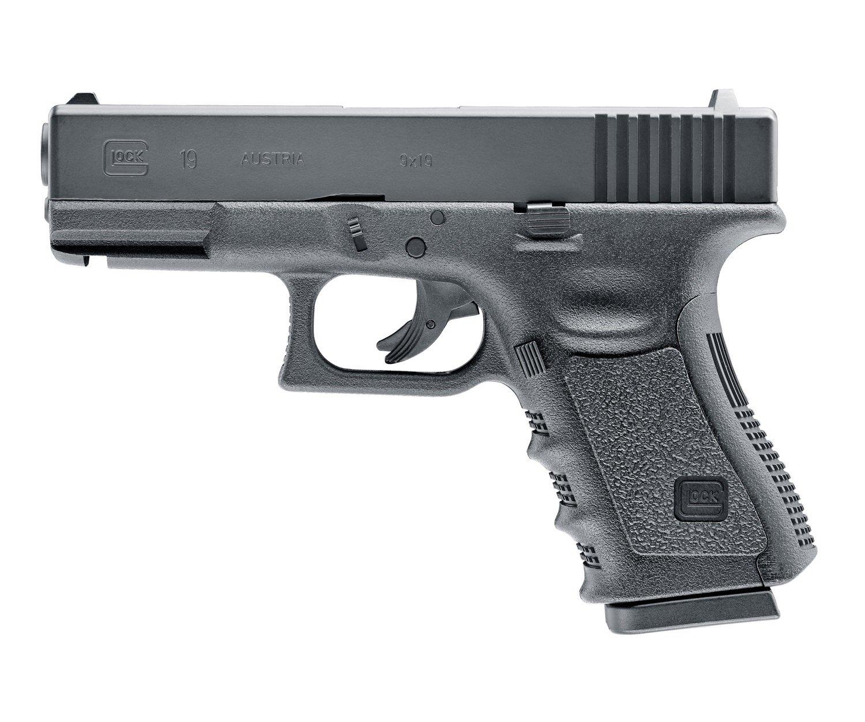Пистолет Umarex Glock 19 02542