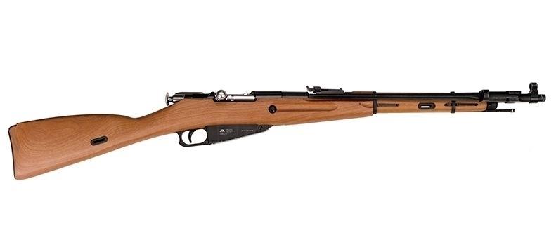 Винтовка Gletcher M1944
