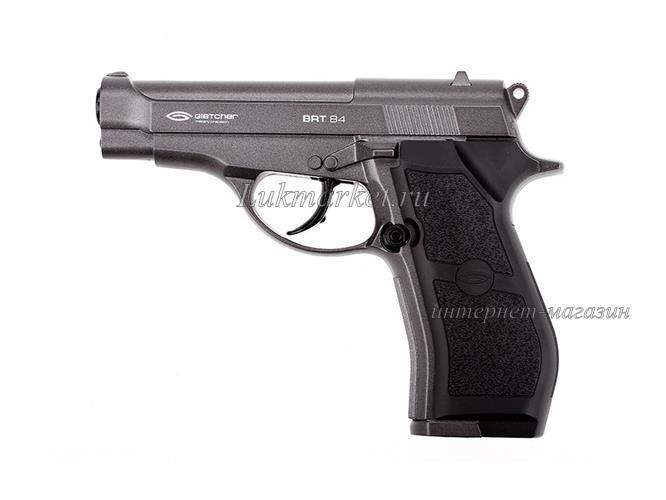 Пистолет Gletcher BRT 84 00053