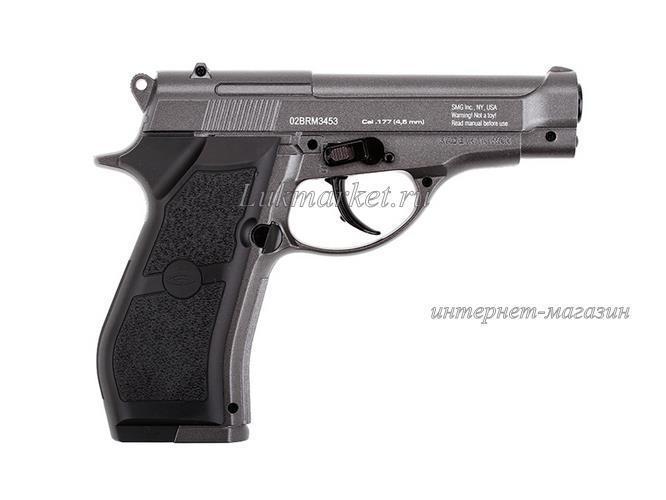 Пистолет Gletcher BRT 84