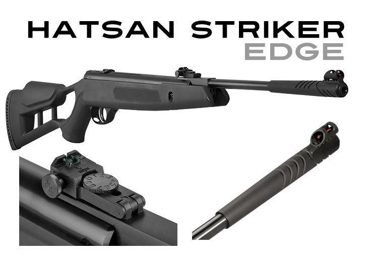 Винтовка Hatsan Striker Edge
