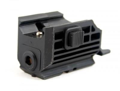 Лазерный целеуказатель (ЛЦУ) Gletcher W-125