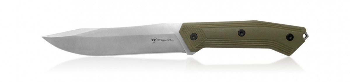 Нож Steel Will 101M Sentence