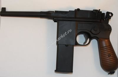 Пистолет Umarex Legends C96