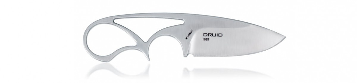 Нож Steel Will 282 Druid