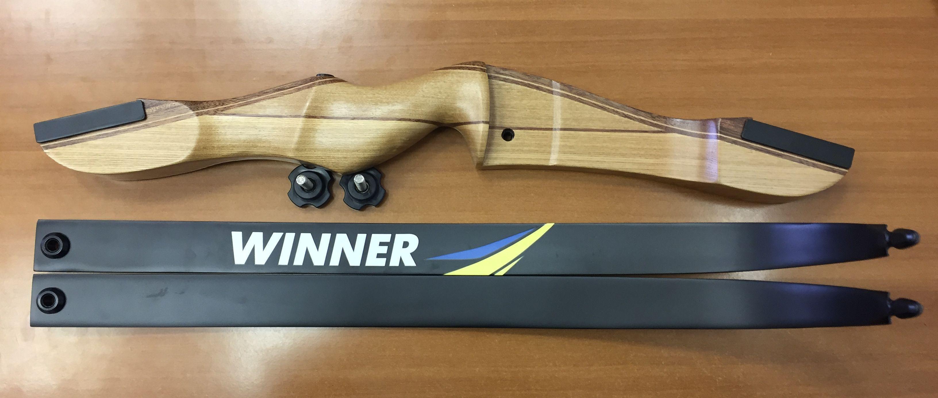 Лук рекурсивный Bowmaster Winner