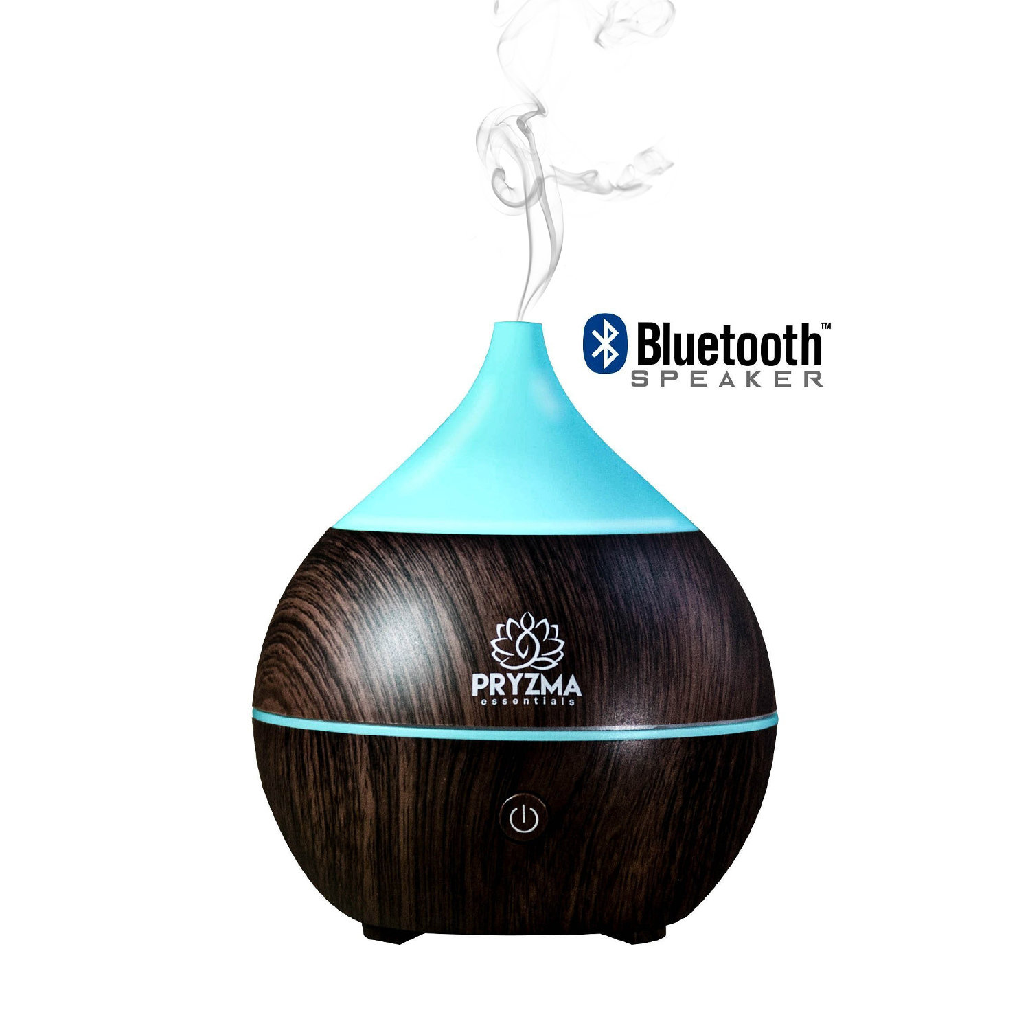 Pryzma Essentials Aromatherapy Diffuser + 2 FREE 10ml Diffusion Blends