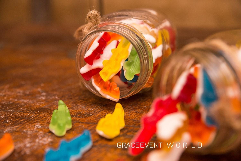 Candy station Prima Comunione - Cresima
