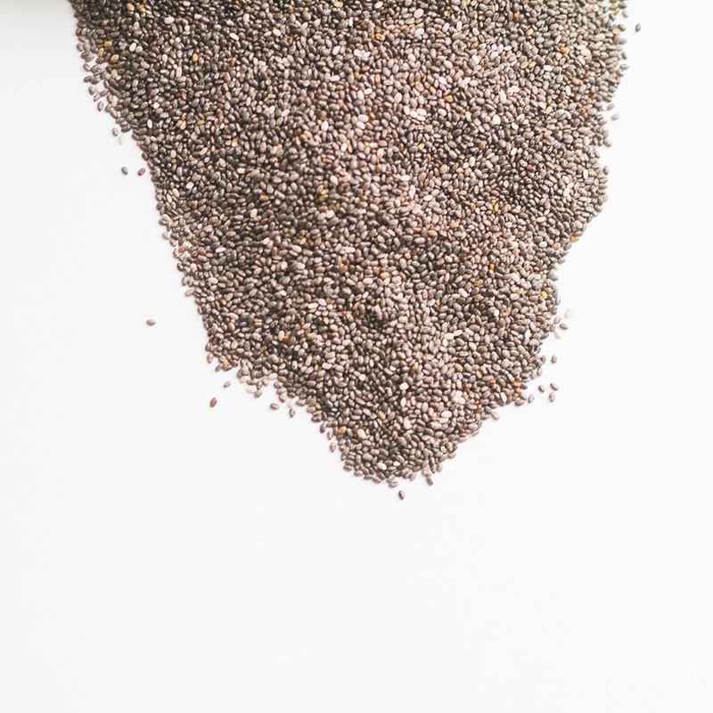Семена ЧИА (250г)