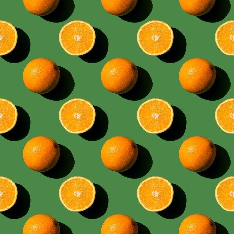 Апельсины (1 кг.)