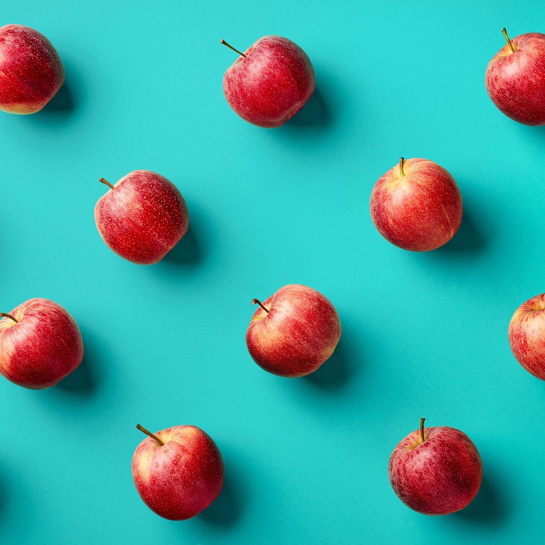 Яблоки (1 кг.)