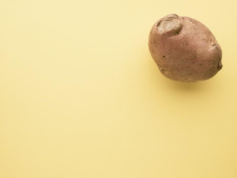 Картофель (1 кг.)