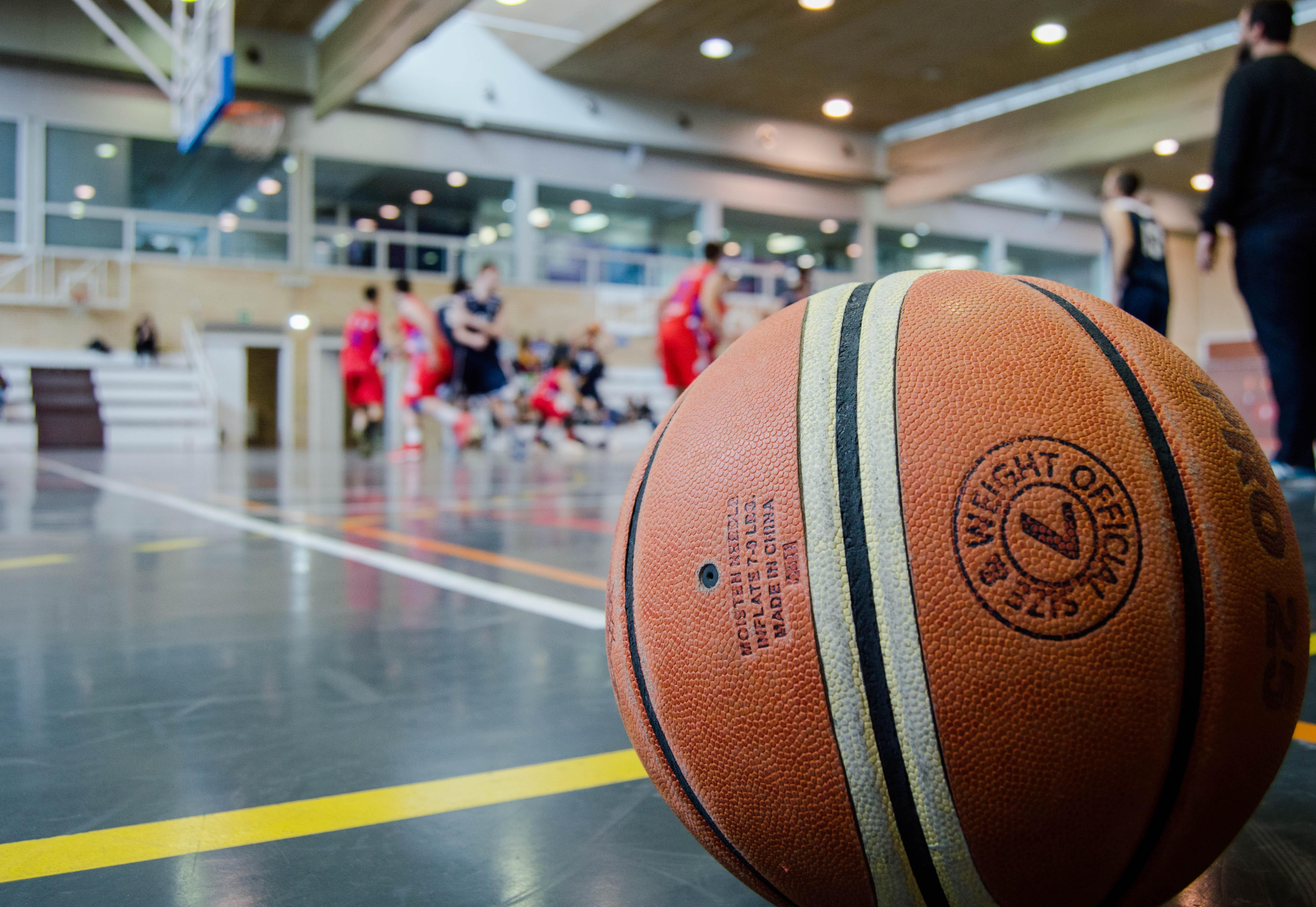 Basketball Instructional League (ages 8-10 Coed) BIL810