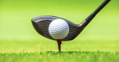 Golf - Adult Membership