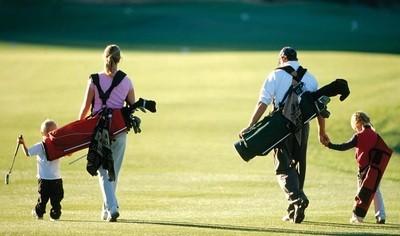 Golf - Family Membership