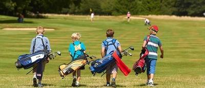 Golf - Student Membership