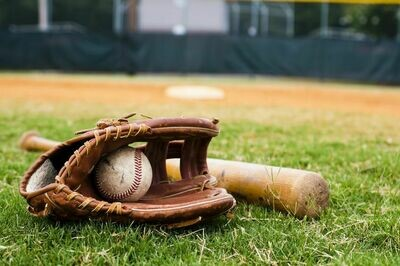 Baseball Catcher's Clinic (Saturday, September 14 from 9-11AM)