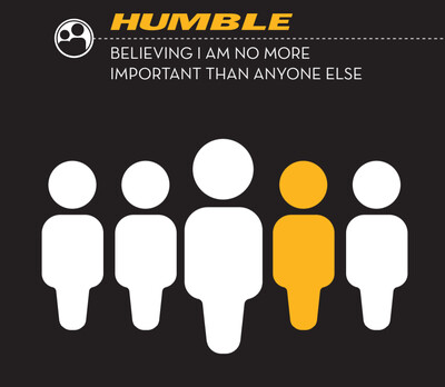 Humble Leader Guide