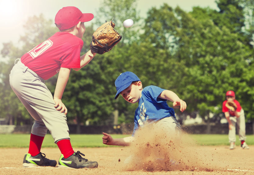 August 19-22, 2019 Baseball Clinic (Monday - Thursday)