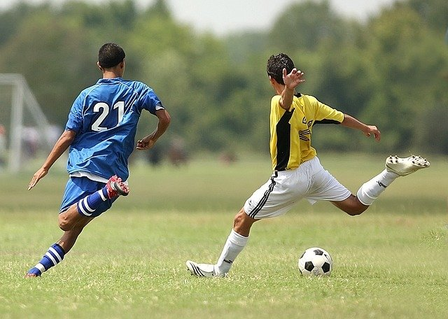 Soccer Clinic 00005