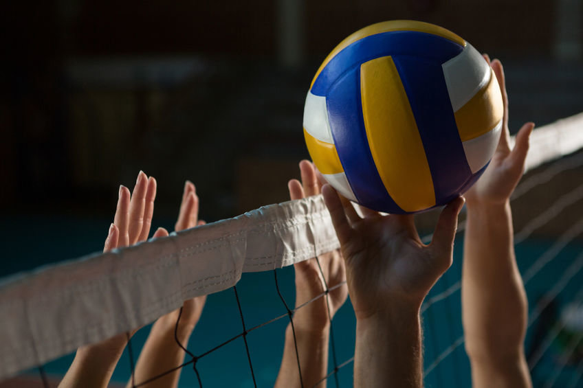 Preseason Middle School Volleyball Clinic (August 5-8, 2019)