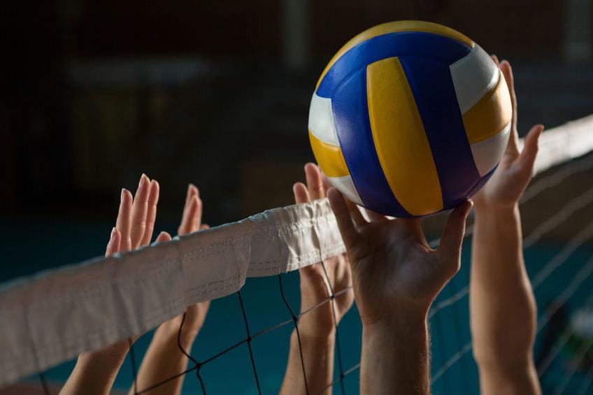 High School Volleyball Spring Tryouts (Saturday 03/16/19) VBHSTOS