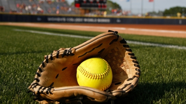 Softball - Spring Indoor Instructional League (Ages 7-9) SSL79