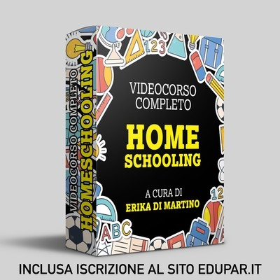 Video Corso Homeschooling