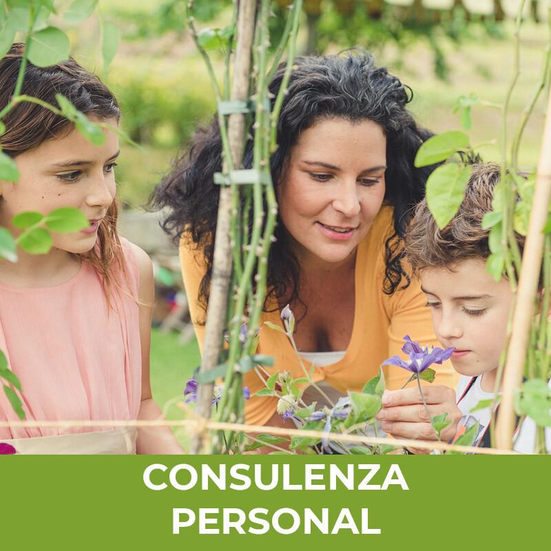 """Consulenza """"Personal"""""""
