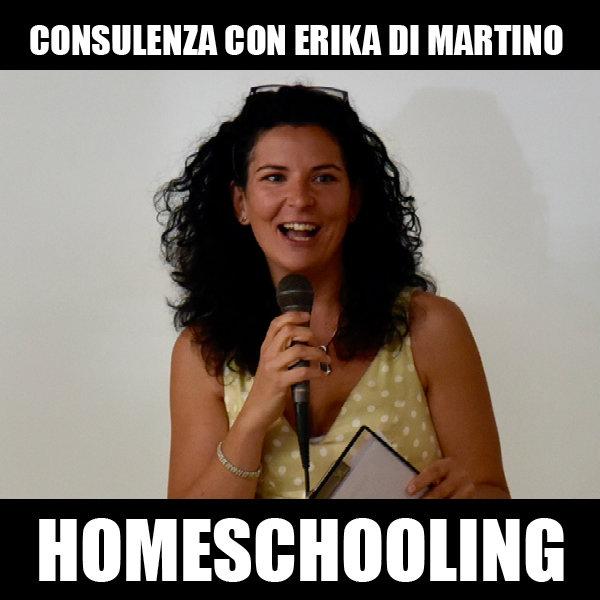 Consulenza Homeschooling