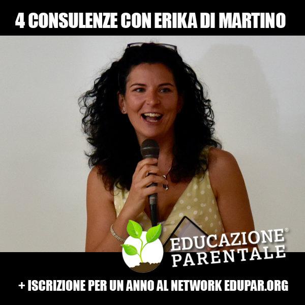 """Consulenza Homeschooling """"PLATINUM"""""""