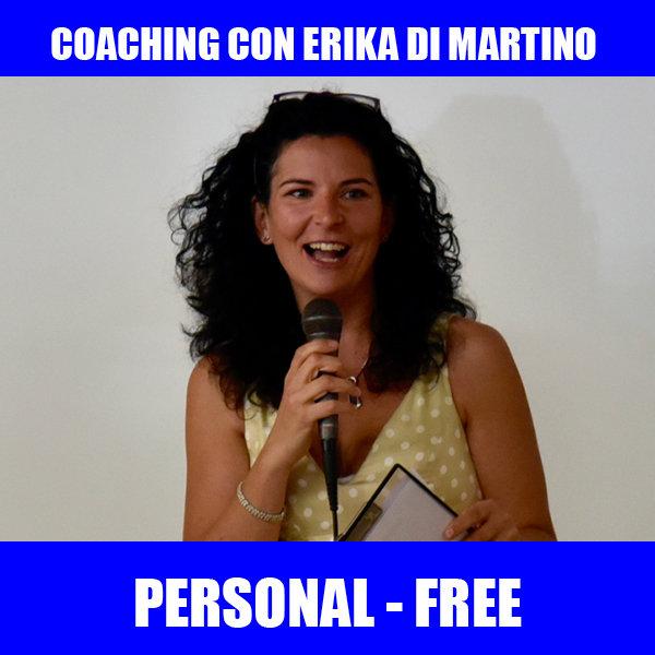 """Coaching """"Personal"""""""