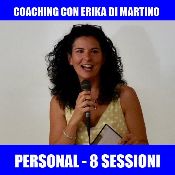 "Coaching Platinum ""Personal"""
