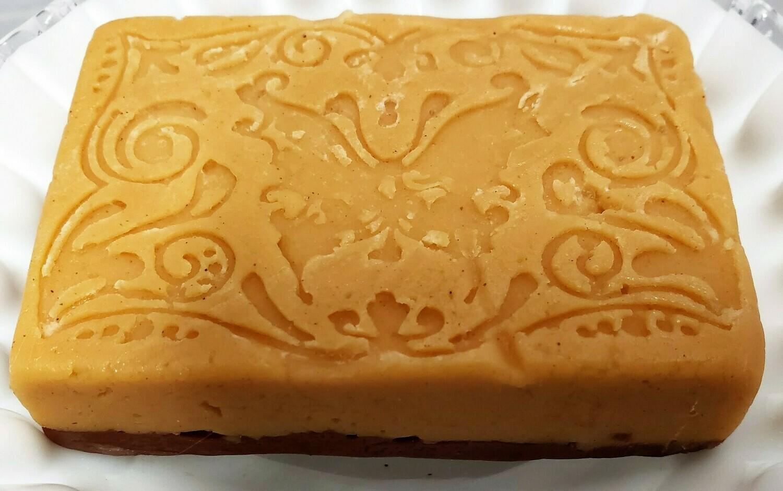 Handmade Chocolate Peanut Butter Fudge