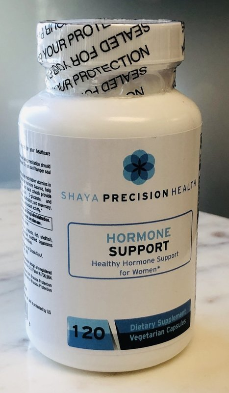SPH HORMONE SUPPORT