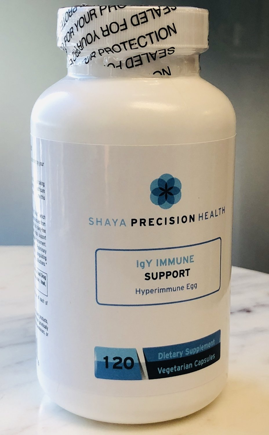 SPH IgY IMMUNE SUPPORT