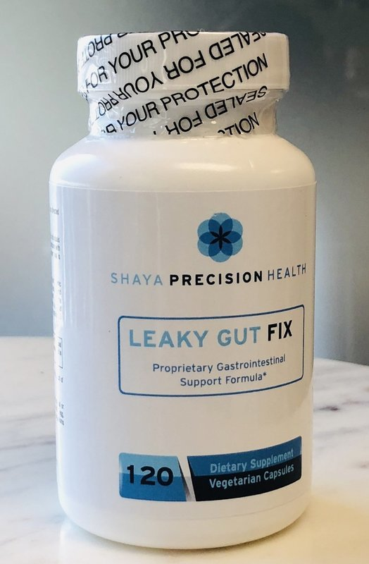SPH LEAKY GUT FIX