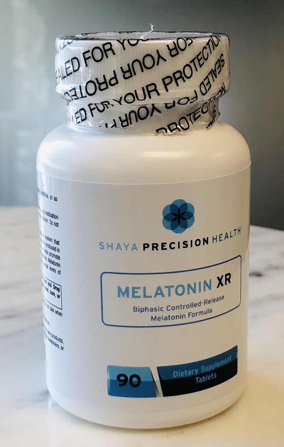 SPH MELATONIN XR