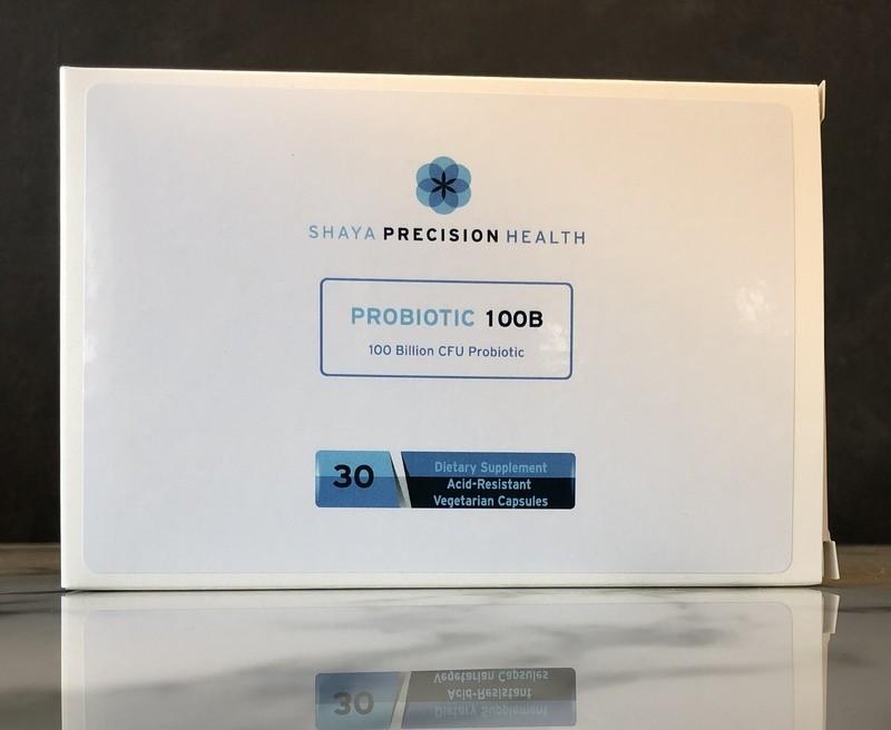 SPH PROBIOTIC 100B