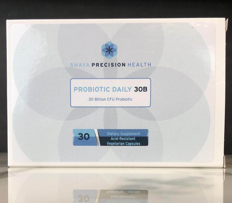 SPH PROBIOTIC 30B