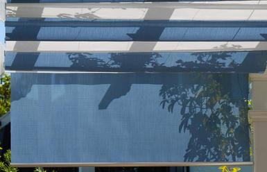 Vertical Panel