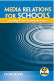 Media Relations for Schools W/ no shipping YOU PICK UP!