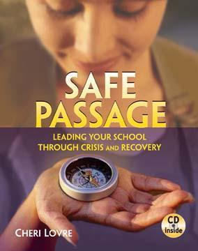 SALE!  Regaining Balance & Safe Passage Set!