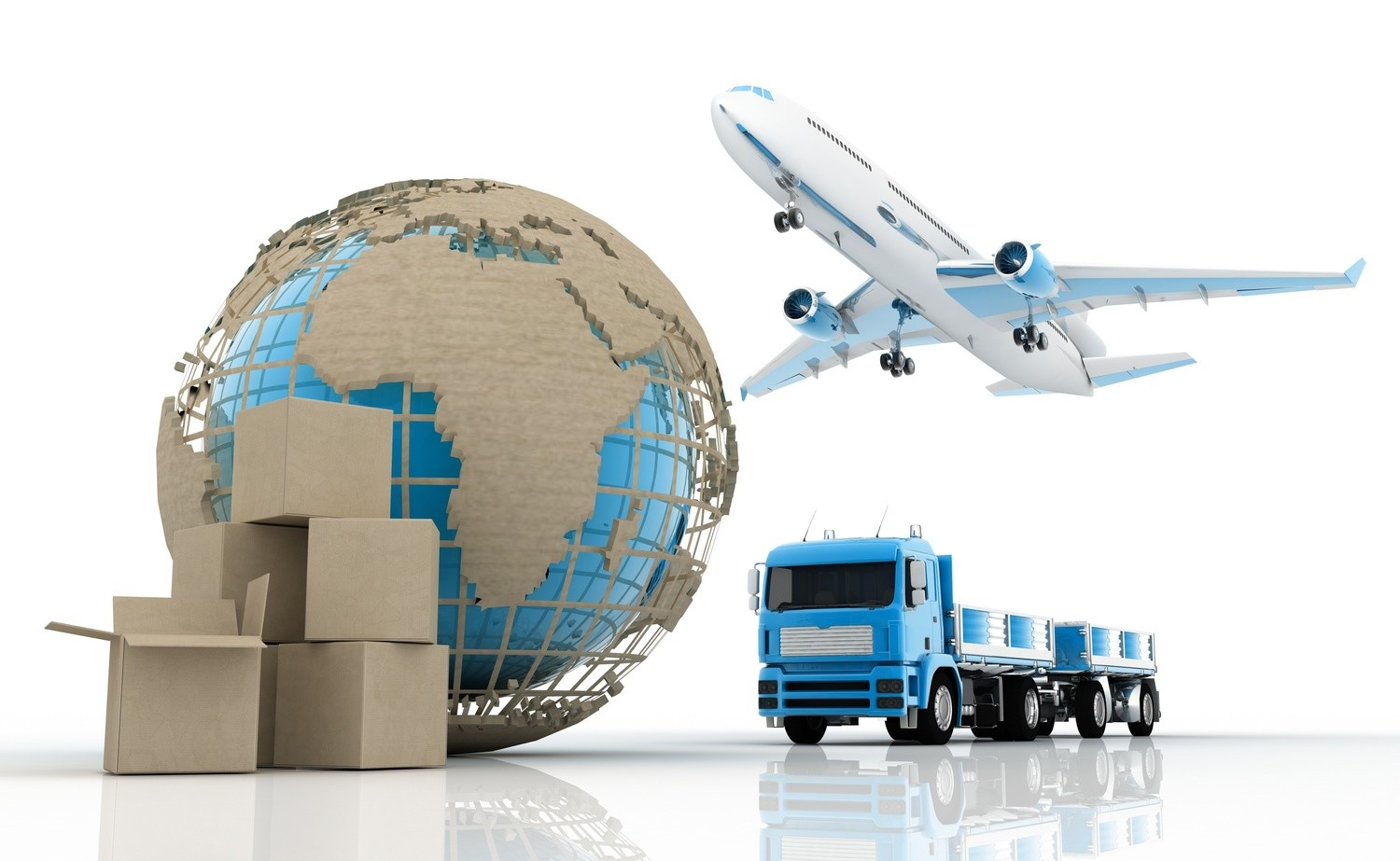 Shipping - Additional Shipping Fees (International)