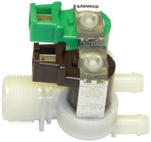 Double Solenoid Valve SCC Line as of 04/2004