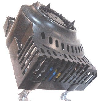 Motor to suit SCC-WE-CMP 61/101/201
