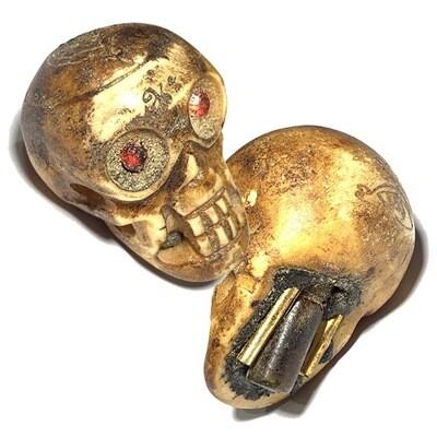 Ancient Amulet – Ancient Amulet – Antique Buddhist Ancient