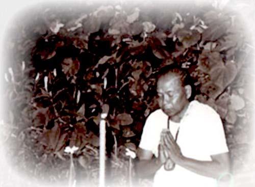 Pra Nakprok Taep Nimit 2497 Long Gru (12 years in Burial) - 2511 BE Miracle Ceremony - Ajarn Chum Chai Kiree & 100s of Great Masters